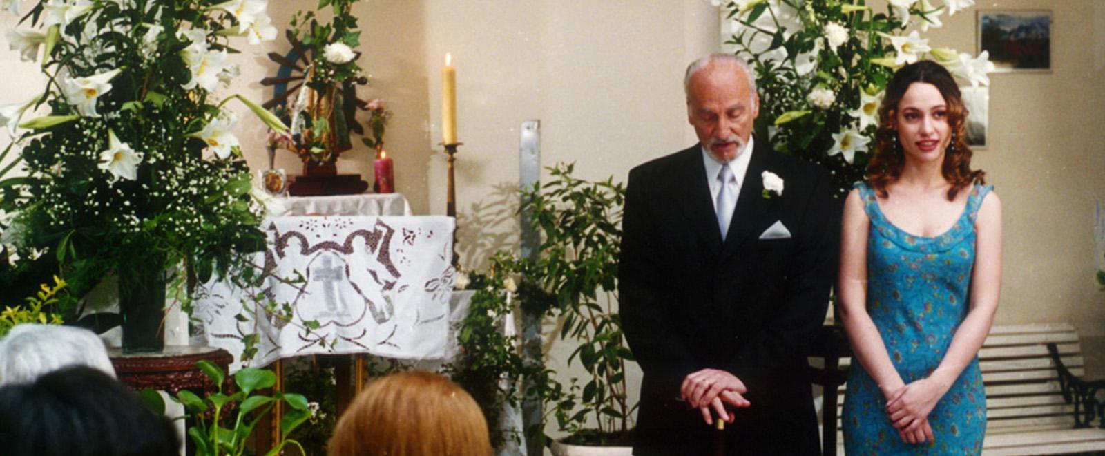 Il figlio della sposa
