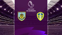 Burnley - Leeds