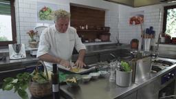 Il limone nella cucina di Peppe Guida. 1a parte