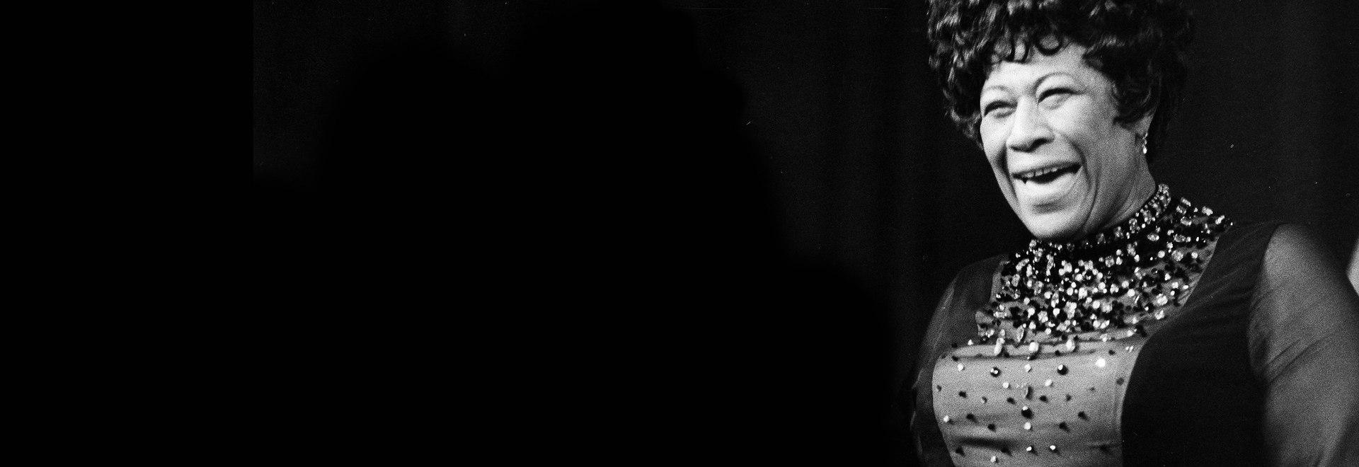 Ella Fitzgerald - Queen of Jazz