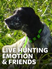 S4 Ep2 - Live Hunting Emotion & Friends 4