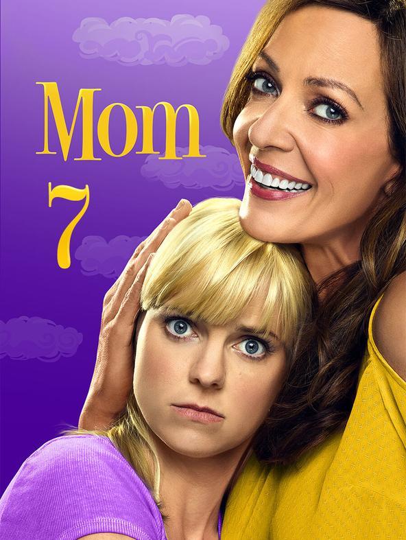 S7 Ep14 - Mom