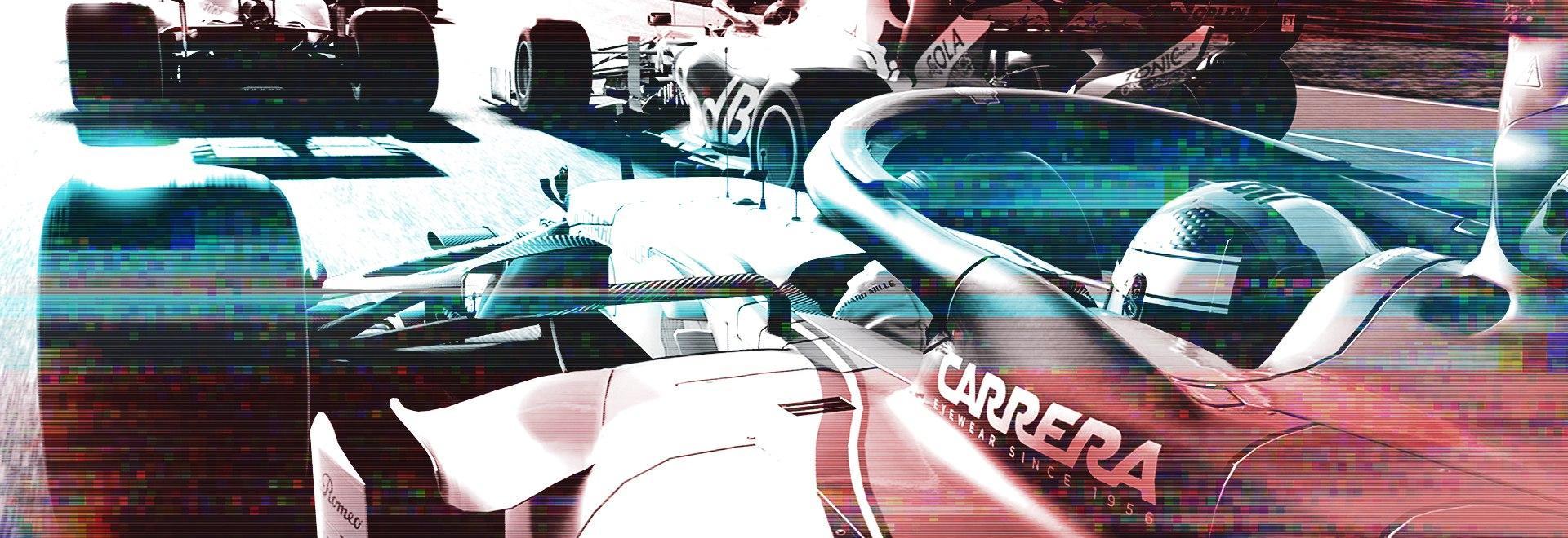 Highlights F1 Esports