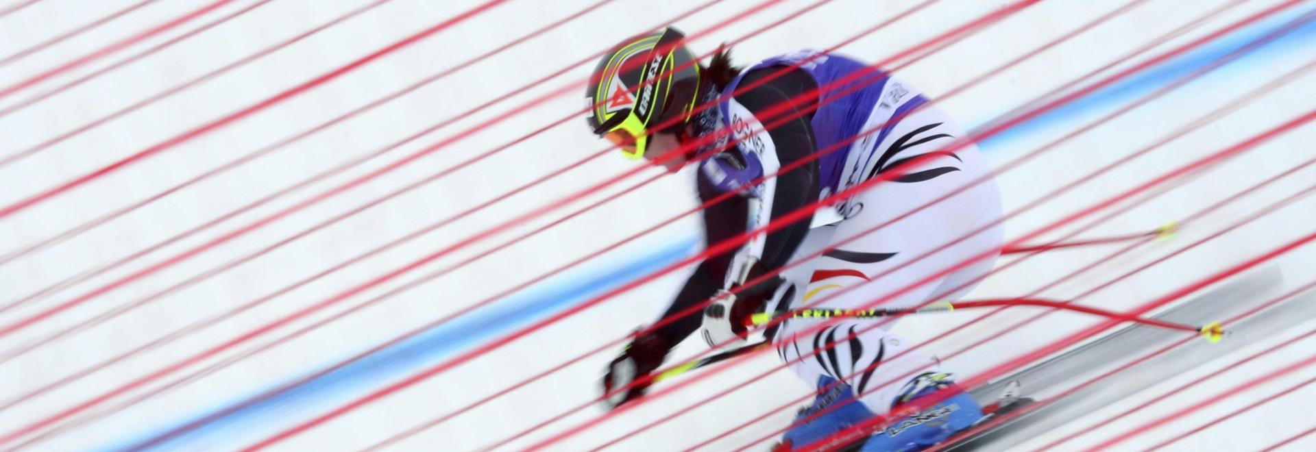 My Olimpic Moment