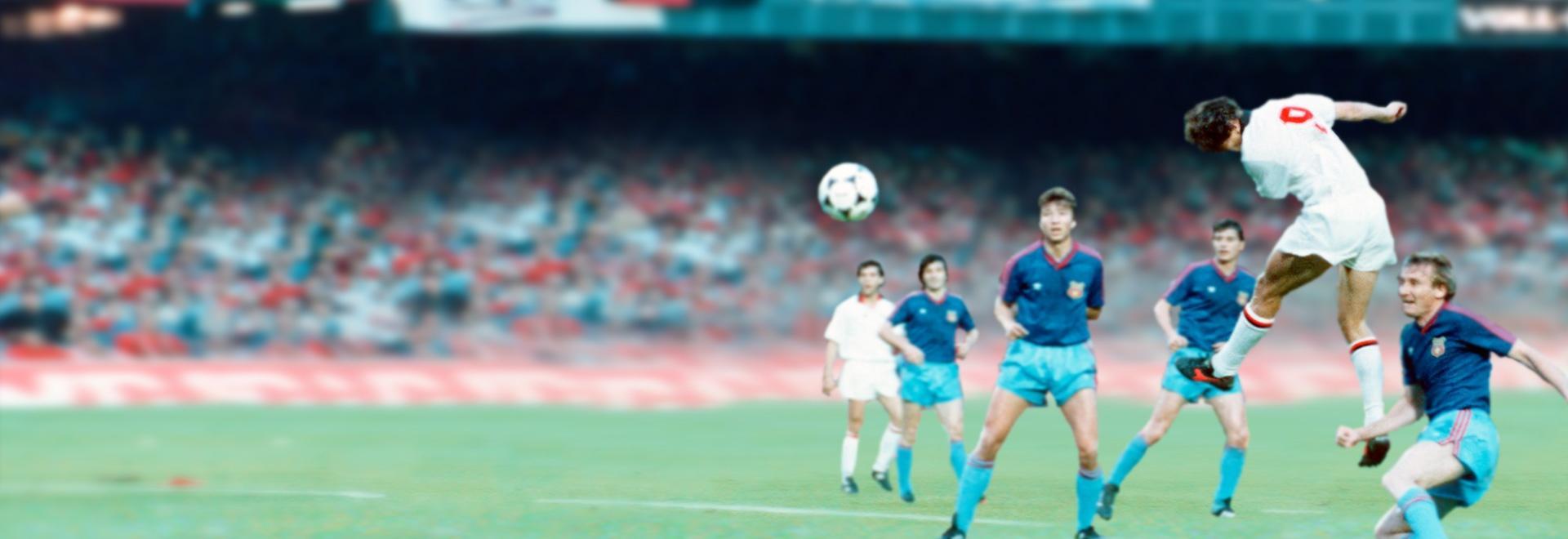 Milan 1989: quando diventammo Re