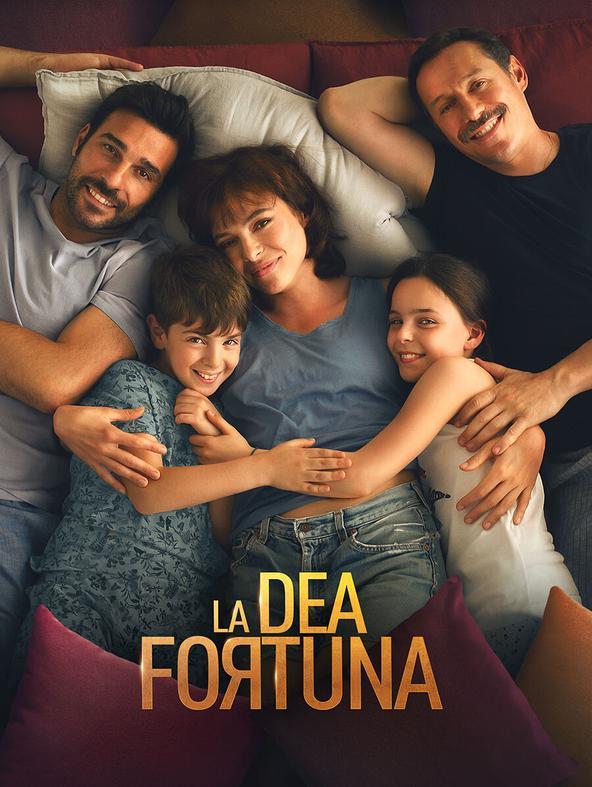La dea Fortuna - 1^TV