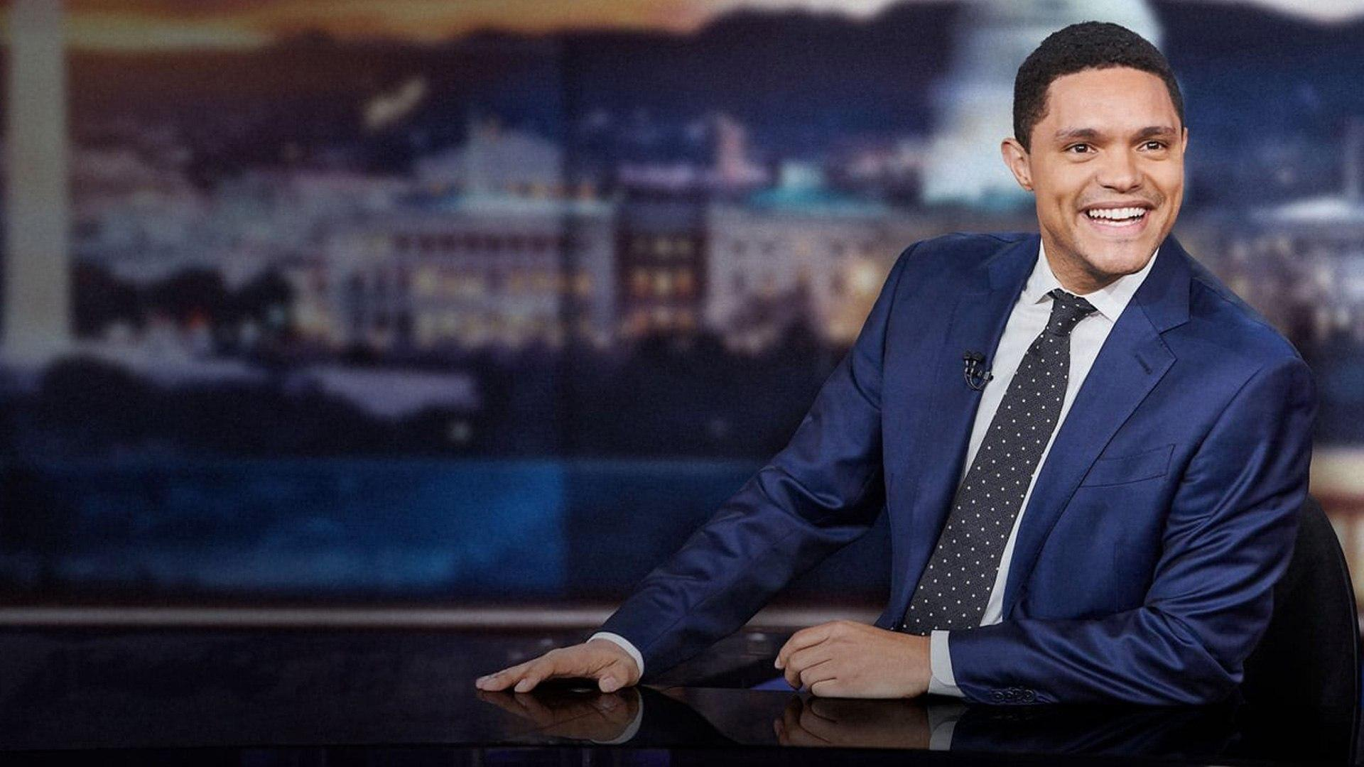 Comedy Central The Daily Show