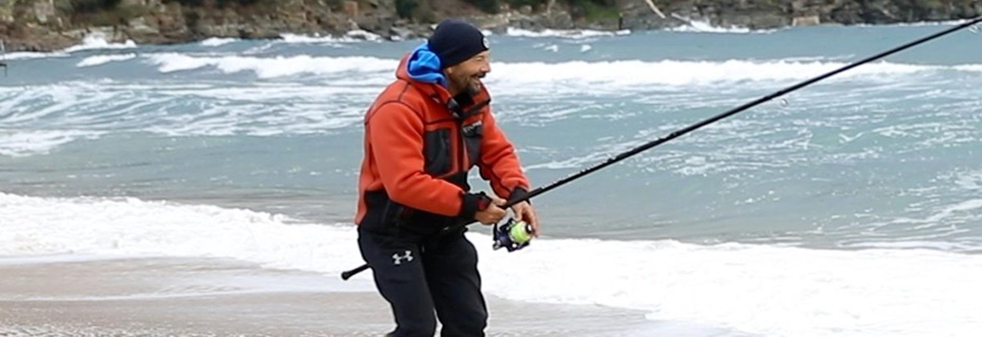 Surfcasting Specialist