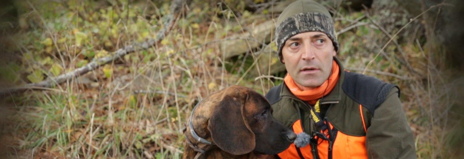 Storie di caccia, cani e compagnie