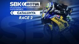 Catalunya. Race2