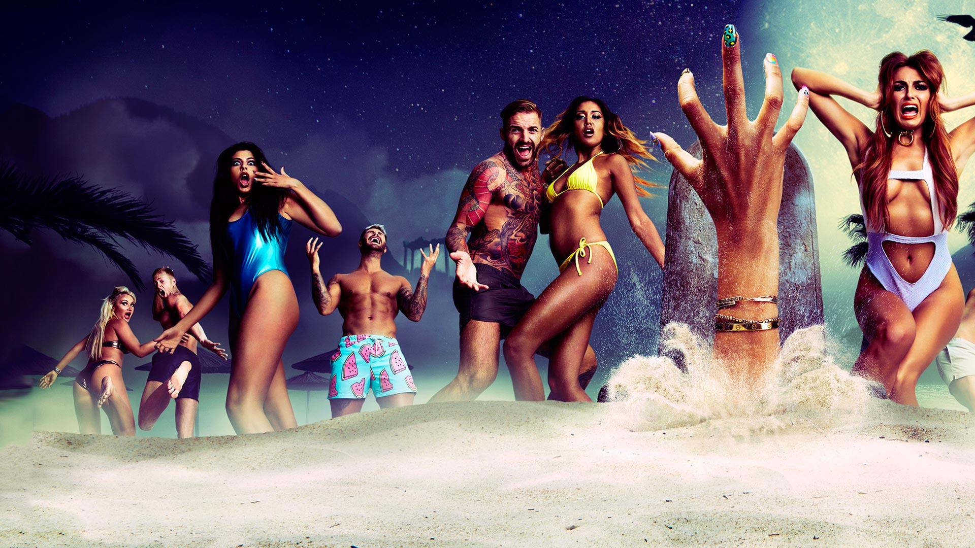 MTV Ex On The Beach: la rivincita degli Ex 6 -
