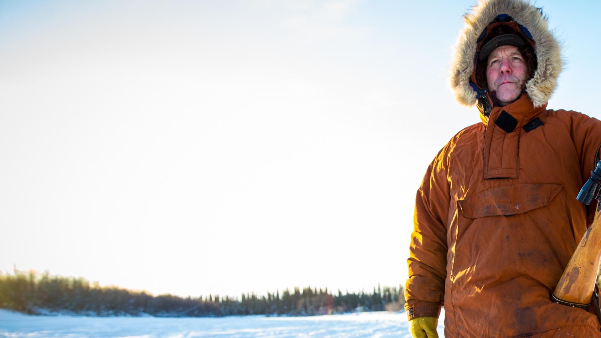 Discovery HD Yukon Men: gli ultimi cacciatori
