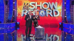 Guinness - lo show dei record
