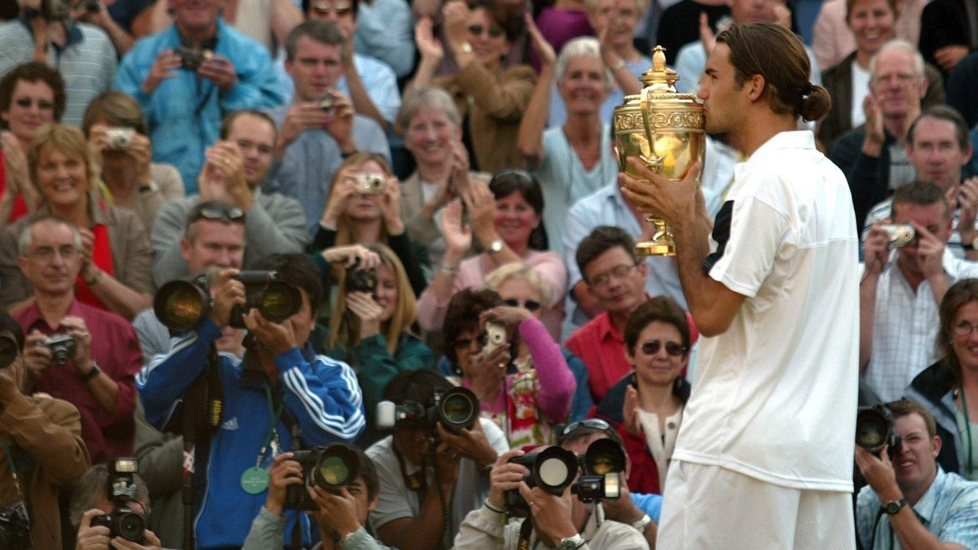 Sky Sport Tennis HD The Roger Federer Story
