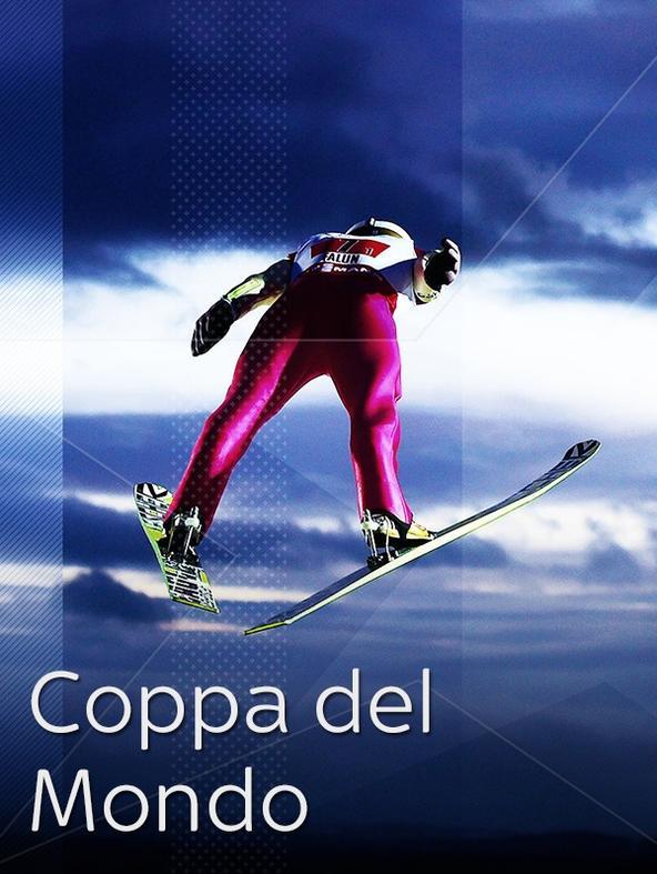 Salto con sci: Coppa del Mondo