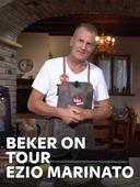 Beker on Tour Ezio Marinato