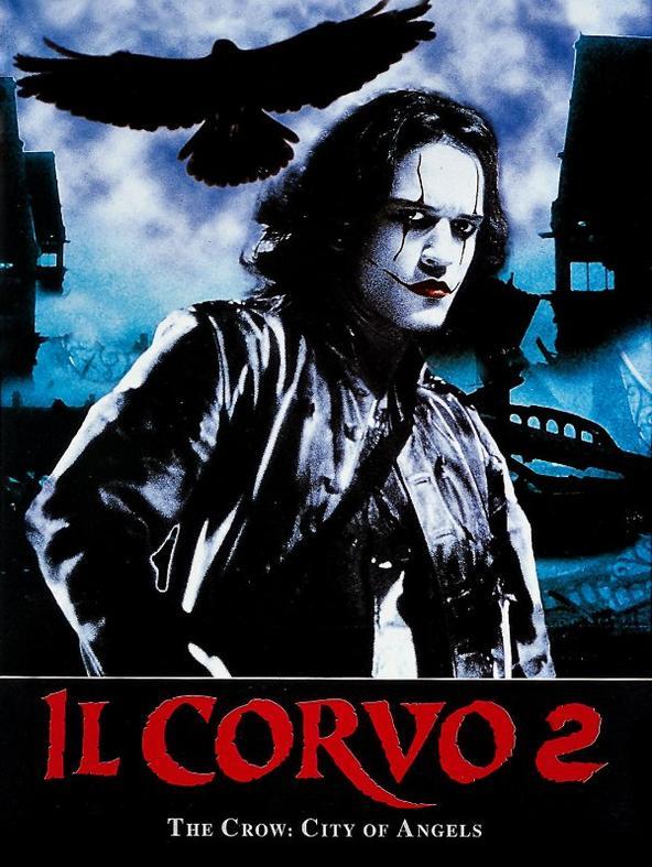 Il corvo 2