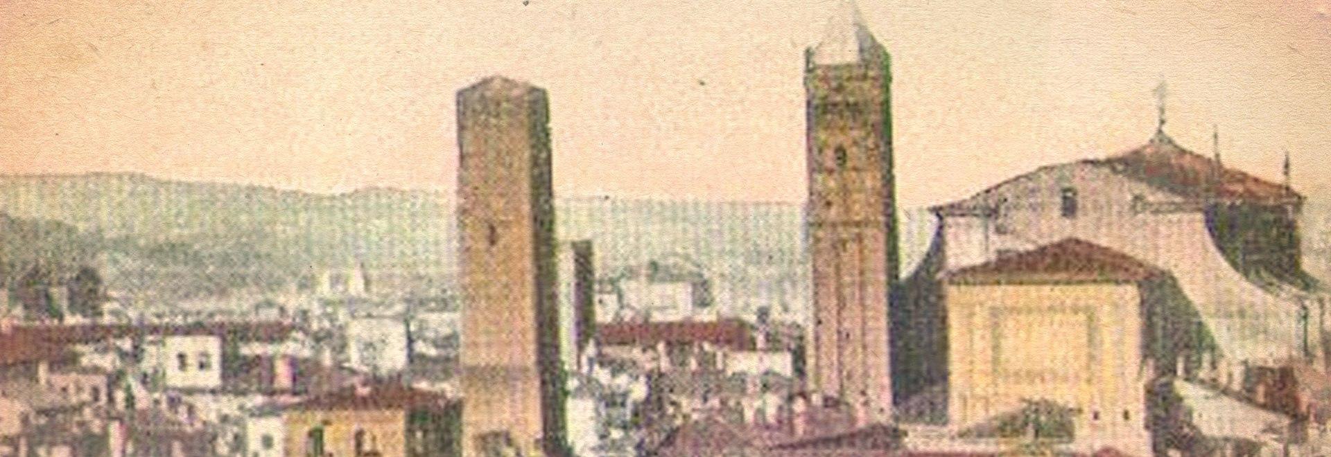 1964, il Bologna Paradiso