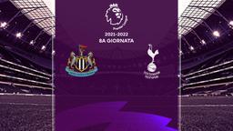 Newcastle - Tottenham