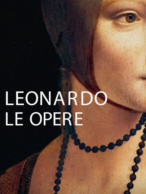 Leonardo - Le opere