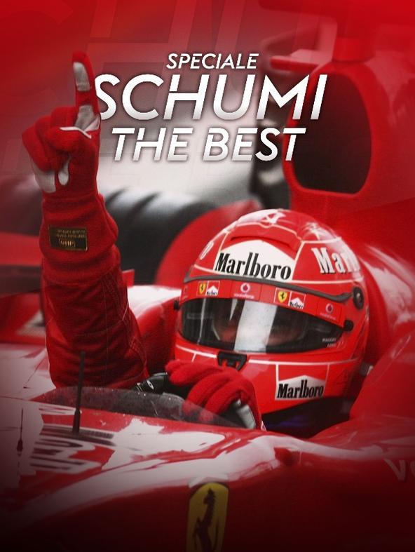 Schumi The Best