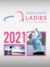Golf: Highlights Ladies Italian Open