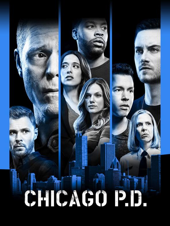 Chicago P.D. - 1^TV