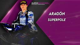 Aragón. Superpole