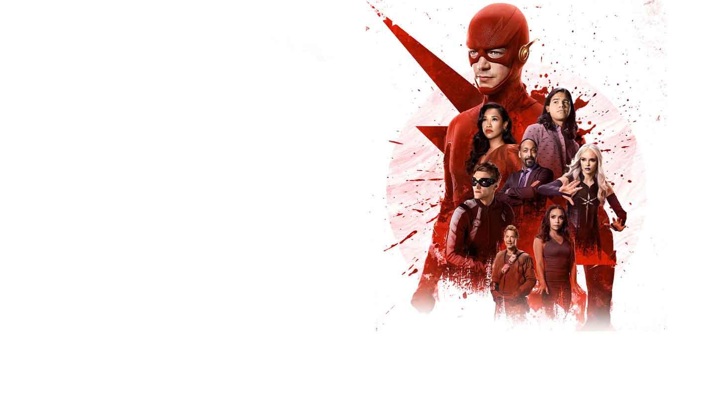 Premium Action The Flash 6