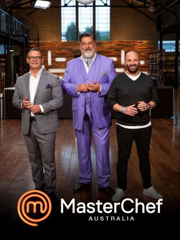 MasterChef Australia - 1^TV