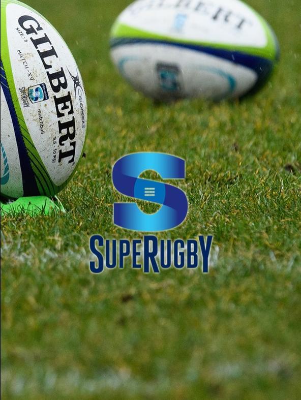 Rugby: Lions - Crusaders