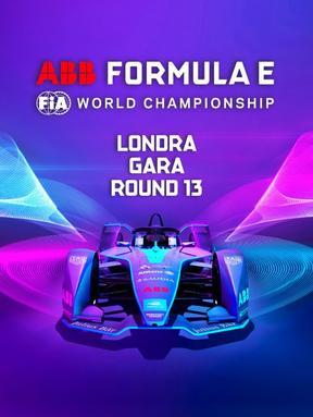 Londra - Gara Round 13