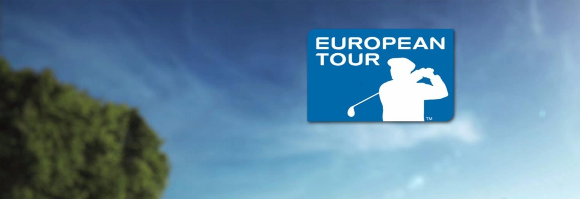 PGA European Tour 2015/16