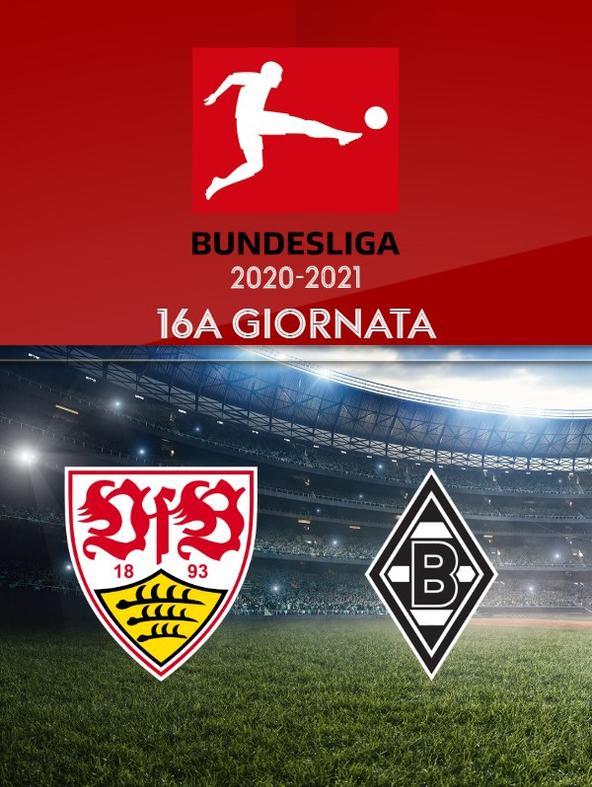 Stoccarda - Borussia M.