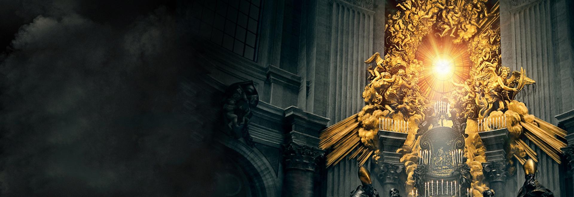 Il Papa - L'uomo più potente della storia