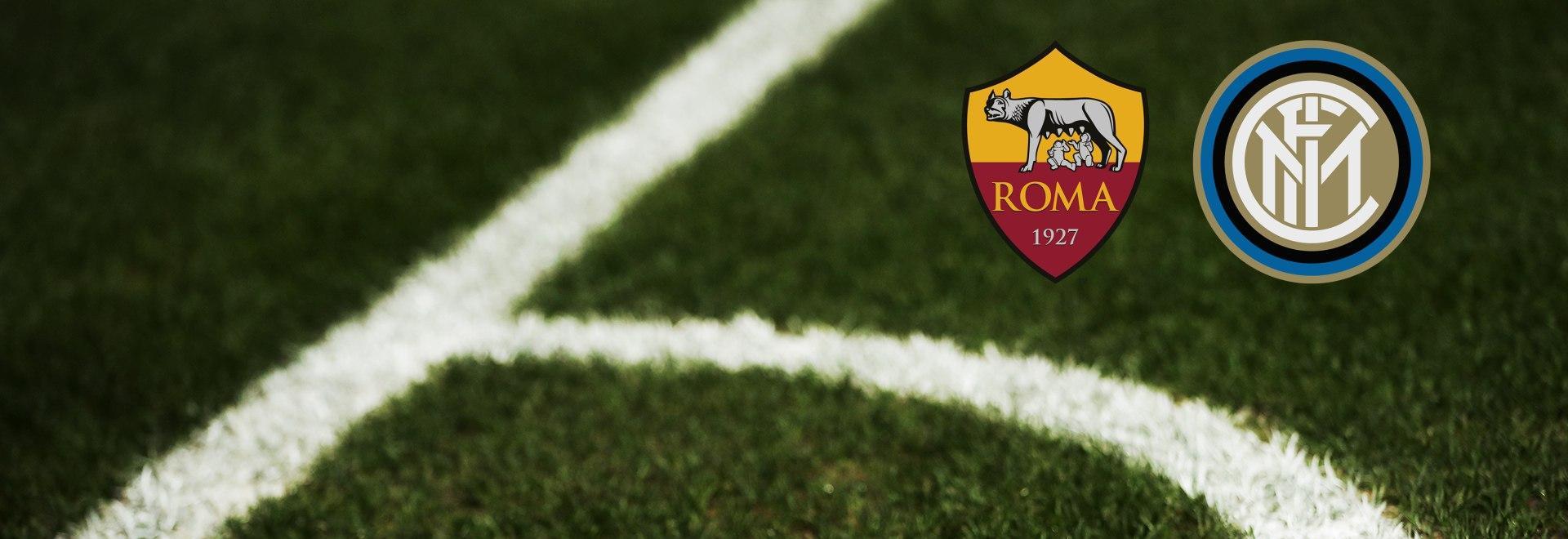 Roma - Inter. 17a g.