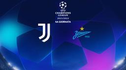 Juventus - Zenit