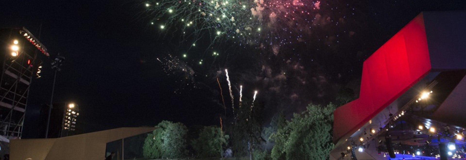 Festival di Grafenegg - Gala di mezza estate