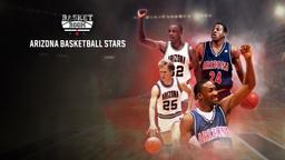 Arizona Basketball Stars