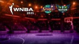Los Angeles Sparks - Dallas