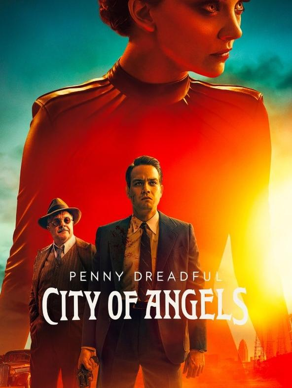 Penny Dreadful: City of Angels - 1^TV