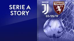 Juventus - Torino 03/05/19. 35a g.