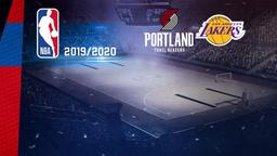 Portland - LA Lakers. Playoff Gara 3