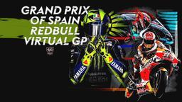 Grand Prix of Spain Redbull Virtual GP: MotoGP/Moto2/Moto3