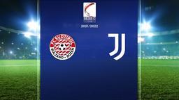 Sudtirol - Juventus U23