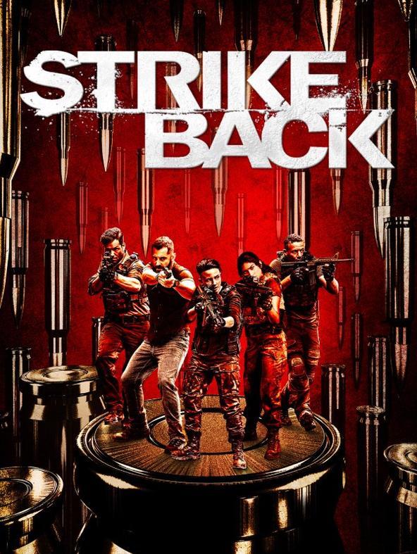 Strike Back - 1^TV