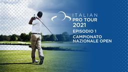Campionato Nazionale Open