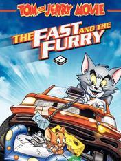 Tom & Jerry: Fast & Furry