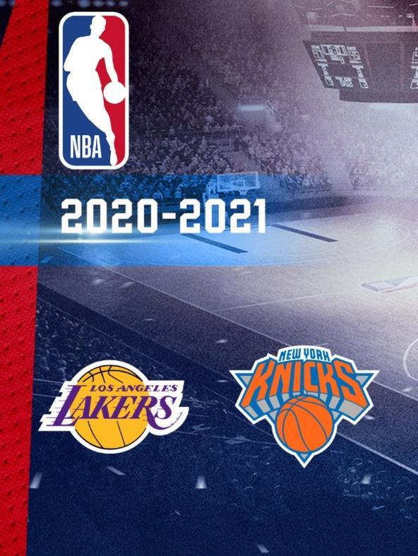LA Lakers - New York