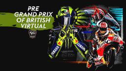 Pre Grand Prix of British Virtual
